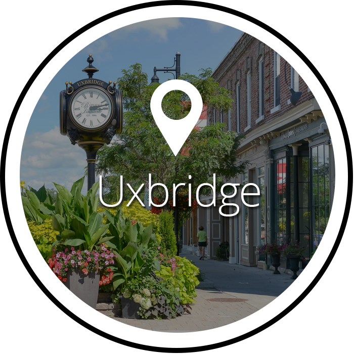 Uxbridge Properties