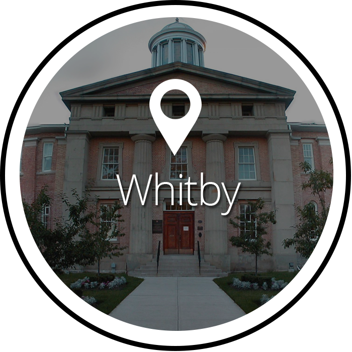 Whitby Properties